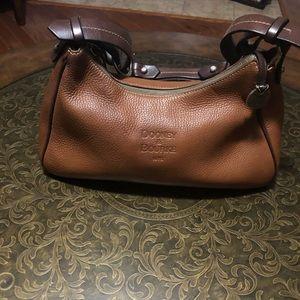 100% Authentic Dooney and Bourke Hobo Handbag